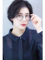 ヘアサロンガリカアオヤマ(hair salon Gallica aoyama)ブルージュ & 似合わせカット ☆ モードヘア