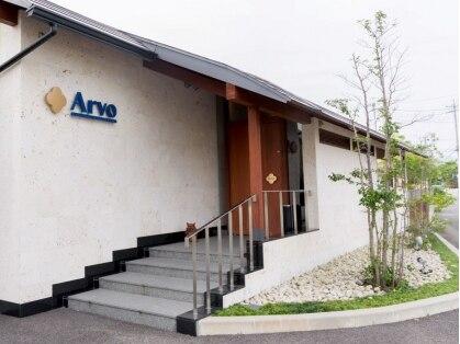アルボ Arvo 画像