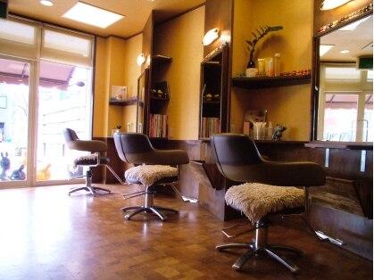 ヘアサロン コマチ(hair salon comachi)の写真