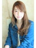 エルアール コウベ(LR KOBE)【LR KOBE】大人女性のブルージュミディ 渡邉