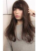 ビラシ(Hair BILASHI)ニュアンスロング