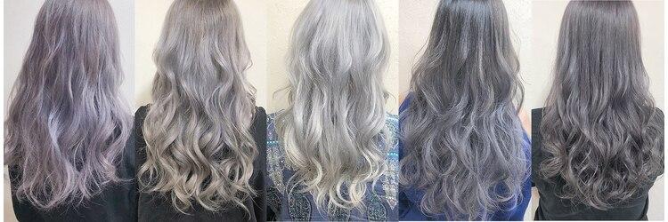 ヴィダ クリエイティブ ヘアーサロン(Vida creative hair salon)のサロンヘッダー
