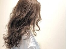ルッツ (Lutz hair design)