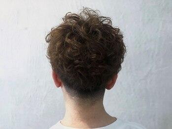 ムクヘアー(MUKU HAIR)の写真/メンズこだわりのカッコイイスタイルを男性スタッフが男目線で提案!なりたいスタイルを手に入れて!★