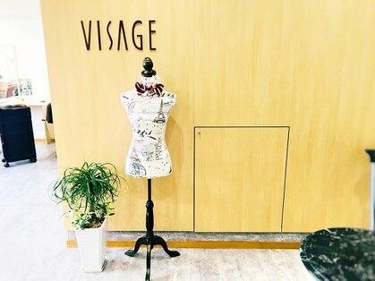 ヴィサージュ(VISAGE)の写真