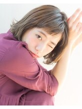 アウラ ヘア デザイン(aura hair design)コロナド