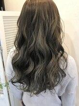 ルモ ヘアー 泉佐野店(Lumo hair)ゆるふわロング☆