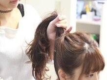 エコルアヘアー(ecolua hair)
