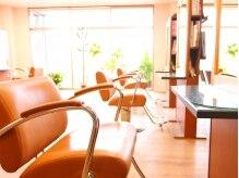 ヘアー アウフ 旭店(hair AUF)の写真