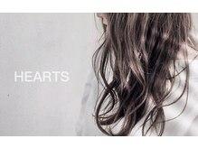 ヘアサロン ハーツ(hair salon HEARTS)