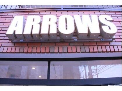 アロウズイング(ARROWS+ing)の写真