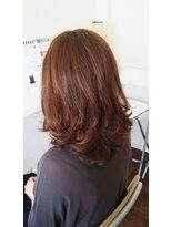 コルサ ヘアーデザイン(corsa hair design).