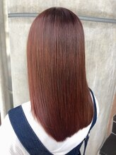 Licoの髪質改善トリートメント
