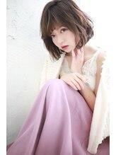 ラフィス ヘアーセプト 銀座店(La fith hair sept)【La fith】 トレンド☆キュートボブスタイル