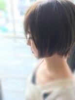 エムズヘアー(M's Hair)ショートボブ