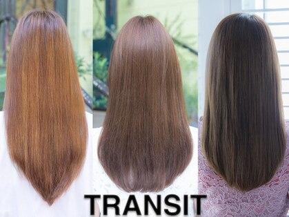 トランジット(TRANSIT)の写真