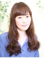オーガニックサロン フェイス 梅田店(organic salon face)マーメイドアッシュ