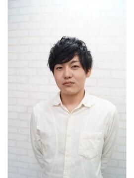 サロンドリアン(Salon de Lien)~Lien 谷崎~  カジュアルメンズショート