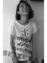 ディエゴ ヘアーサービス(DIEGO HAIR SERVICE)DIEGO Shizuka