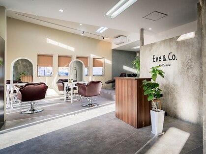 イブアンドコー ひたちなか(Eve&Co.)の写真