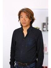 ヘアースタジオ ジェイワン(hair studio J ONE)菅野 義行