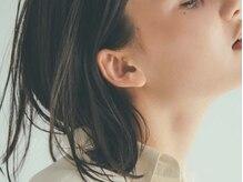 リランス バイ クララ(REONCE by CLALA)の雰囲気(HUEカラー・・ボタニカル成分配合。髪に優しく発色が人気です♪)