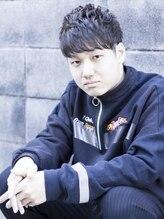 メンズヘアサロントーキョー ギャルソン(Men's hair salon TOKYO GARCON)K-POPマッシュ