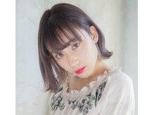 松本平太郎美容室 八王子店の雰囲気(オーダーNo1の手軽にきまるナチュラルなスタイル)