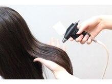 nexでは何年先も美しい髪・健康な頭皮でいられる様に、最高品質の製品・技術をご用意しております!