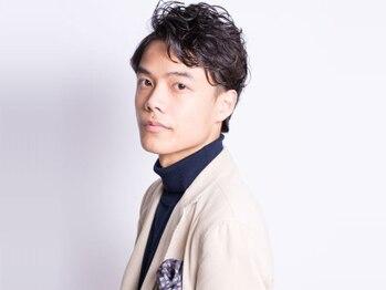 プログレス 田無店(PROGRESS)の写真/ワンランク上のStyleを☆今まで以上に魅力的に!自分に似合うヘアスタイルを見つけたいメンズは絶対注目!