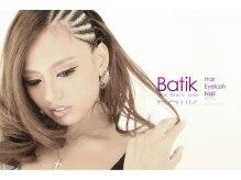 バティック ヘア 横浜店(Batik Hair)の雰囲気(イベントだけでなく普段使いのコーンロウも♪)