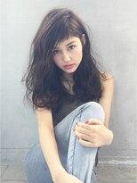 【ALBUM渋谷】NOBU_ウェットウェーブロング_1060