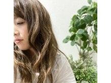 ヘアーカインド(Hair Kind)