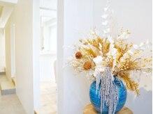 エアー(Air)の雰囲気(個室で明るい空間。特別な時間をお過ごしください♪)