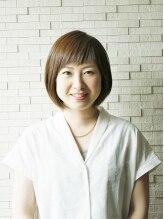 アンツヘア(ant's hair)村木 圭子
