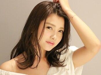 バルベストーキョー(BARBES TOKYO)の写真/かっこいい女性になれる。本格的隠れ家salon◇大人の色気を感じる極上styleで貴方の魅力を引き出す。