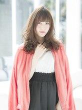 アーサス ヘアデザイン 浦安2号店(Ursus hair Design)春色ロング