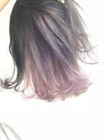 ヘアメイク オブジェ(hair make objet)inner unicorn color☆★KAI☆★