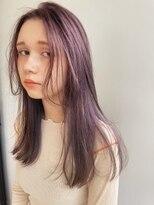 ローレンプラス(LOREN+)【LOREN+】秋におすすめクリアラベンダー