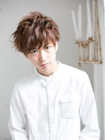ヘアーカルチャー おゆみ野店(HAIR CULTURE)軽やかマッシュショート