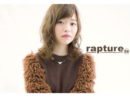 ラプチャーゴジュウハチ(rapture58)の写真