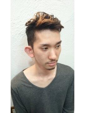 ヒップスヘッズ(Hip's heads)neo Ht  [宮原/宮原駅]