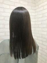 ヘアーズ ギャラリー ヴォーグ 大和西大寺店(HAIR'S GALLERY VOGUE)髪質改善トリートメント