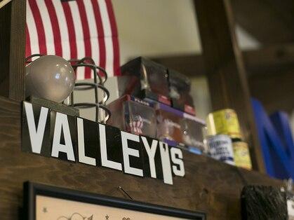 ヴァリーズ ヘア ショップ(Valley's Hair Shop)の写真