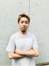 ラミードゥ リョウ(Ramie de Ryo)増田 晃士
