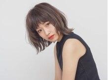 """カッツ 笠岡店(CUT S)の雰囲気(艶感溢れるオイルグロスカラー""""INOA""""取扱い☆)"""