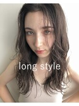 アニー(ANY) long style