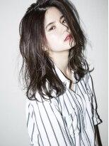 ゼロニイロク(026)《026style》LA風無造作ピンクモノトーン【中村 祥雄】