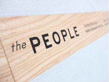 ザ・ピープル(the PEOPLE)の写真