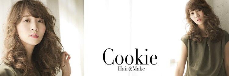 カラービーバイ クッキー(Color be by Cookie)のサロンヘッダー